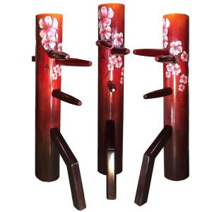 11 Year Anniversary Edition Cherry Blossom Dummy with modern free stand