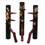 DRAGO 16th year anniversary edition Wing Chun Dummy