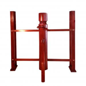 JKD Dummy with Wall Stand