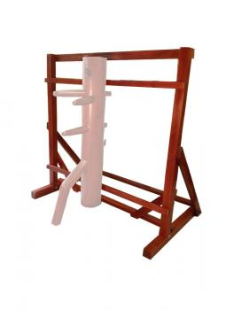 TRADITIONAL FREE STANDING DUMMY STAND